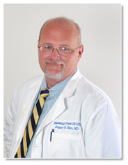 Dr Gregory W. Horn, MD