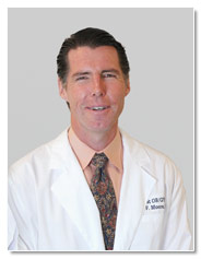 Dr William F. Moore, MD